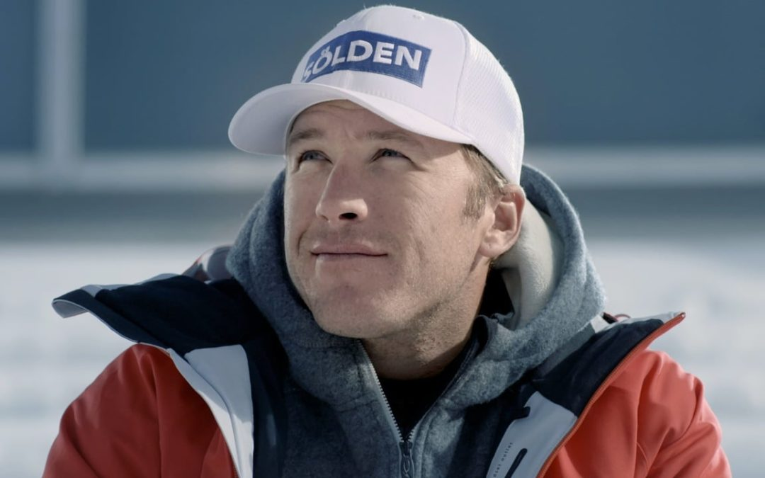 Storyboard Sölden / US Ski Team