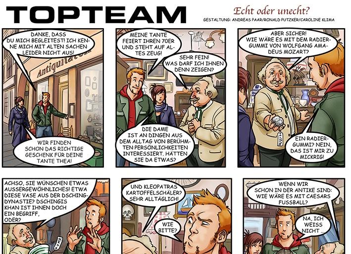 TOPTEAM
