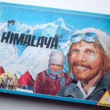 Himalaya – Brettspiel (Piatnik)