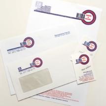 Diverse Drucksorten Klima GmbH (seit 1994)