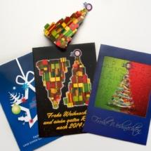 Weihnachtskarten Klima GmbH (seit mehr als 15 Jahren)