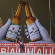 Foto Veltins Blow-up