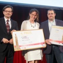 Einkaufsstraßen Award 2014 Preisverleihung