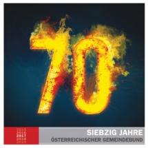 70 Jahre Österreichischer Gemeindebund 2017