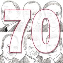 70 Jahre Österreichischer Gemeindebund 2017 - Porträts