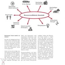 Grafik Österreichischer Gemeindebund - Zukunftsbericht 2019