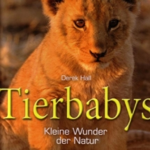 Tierbabys – Kleine Wunder der Natur (Tosa Ö Verlag)