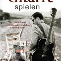 Gitarre spielen (Tosa Dtl Verlag)