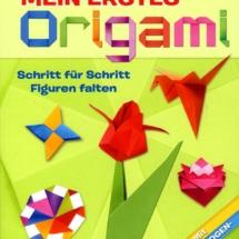 Mein erstes Origami – Schritt für Schritt Figuren falten (Neuer Favorit Verlag)